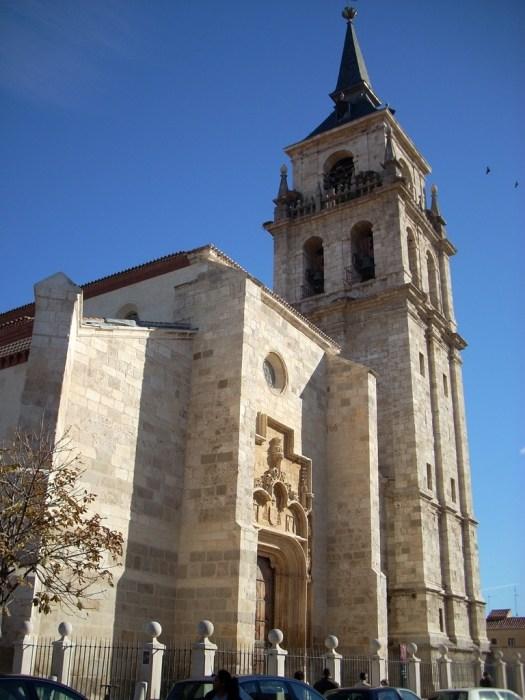 Catedral Magistral de Alcalá de Henares
