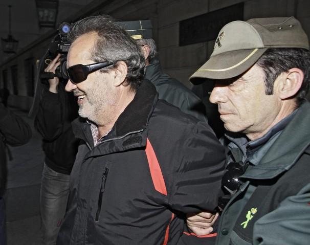 Juan Lanzas, de la UGT, el cerebro de los ERE según la juez Alaya