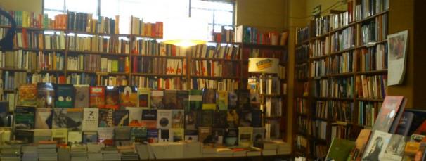 Librería «El buscón»