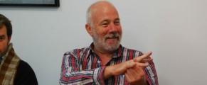 Ramón Lobo muestra sus garras a los monsterópodos de ABC.