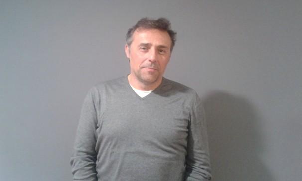 Lorenzo Beteta, actor de doblaje y director de la Escuela de Doblaje de Madrid