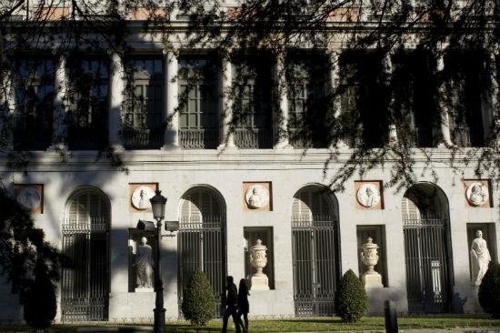 Museo del Prado. Foto: Isabel Permuy