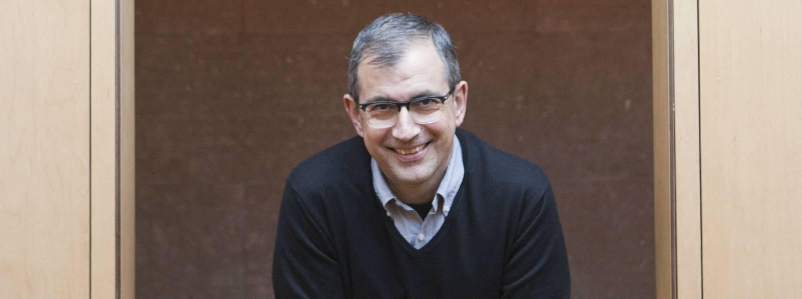 Fernando García Mongay, Director del Congreso