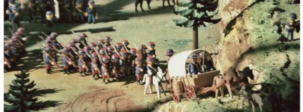 Batalla de Chancellorsville Fotos: Amclicks