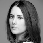 La actriz y directora Tania Gongar Foto: T.G.