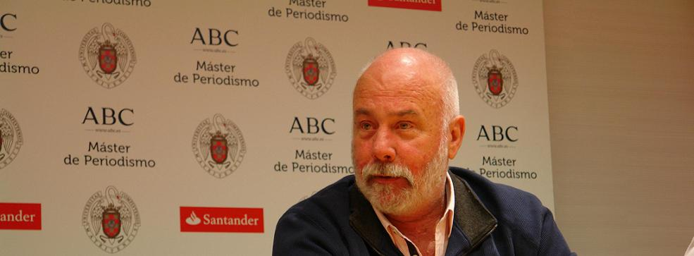 Ramón Lobo