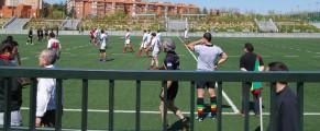 Rugby en Hortaleza