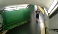 Bilbao sigue en obras. Foto: M. N. M