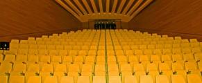 Aula. Foto: Vil.sandi